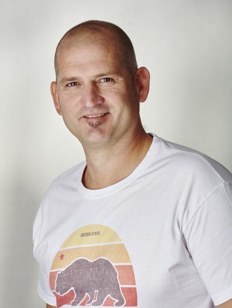 Christian Gilles - Koblenz