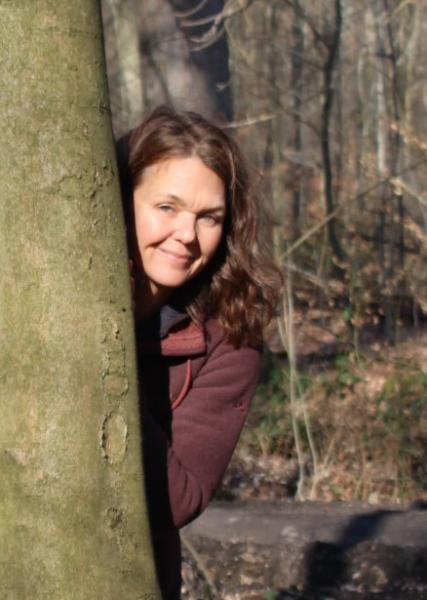 Petra Mieth - Schamanin in Hannover